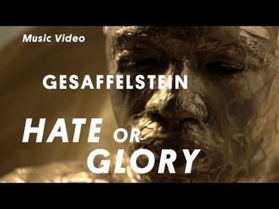 Gesaffelstein – Hate or Glory   Video   Splash My Sound   Scoop.it