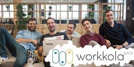 Entrevista a Ignacio León de Workkola - Betabeers | TIKIS | Scoop.it