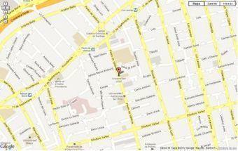 Voy a asistir #Edcamp Santiago: ¿Donde está la Universidad UCINF? | Authorship | Scoop.it