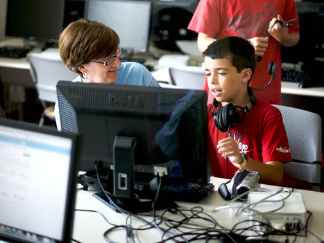 101 Teaching Tips, Secrets, And Ideas For 2013 | Children, education and technology | Scoop.it