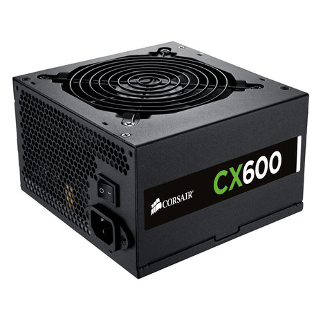 Corsair CX600 V2 80PLUS Bronze – ATX Power | High-Tech news | Scoop.it