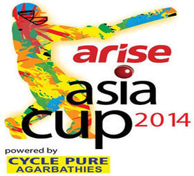 Star Sports sells title sponsorship rights to Arise India | Asia Cup Schedule - 2014, ipl 2014, t20-world-cup-2014 | Scoop.it