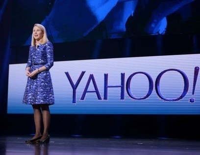 Yahoo reaches deal with activist investor Starboard - Digital Market Asia | Business Video Directory | Scoop.it