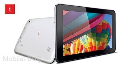 iBall i9018 tablet price in India, specifications - Mobiles Bug | Mobiles Bug | Scoop.it