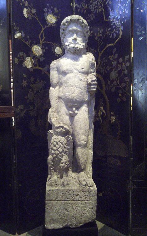 Toulouse attend le retour de Jupiter à l'aigle | Musée Saint-Raymond, musée des Antiques de Toulouse | Scoop.it