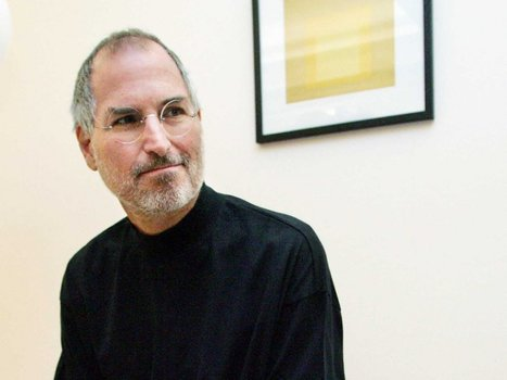Why Steve Jobs was such a jerk to employees | Research Meditations | Scoop.it