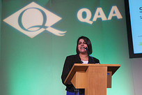 QAA Annual Conference 2013 | Quality and standards in higher education | Scoop.it