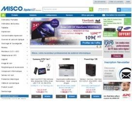 Venez visiter cashback-coupon pour trouver les codes promo et bons de remises du site de E-commerce Misco   codes promotions   Scoop.it