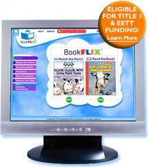 Scholastic BookFlix: Fictional Video Storybooks Paired Nonfiction eBooks-Online! Grades PreK-3 | Third Grade Web Resources | Scoop.it