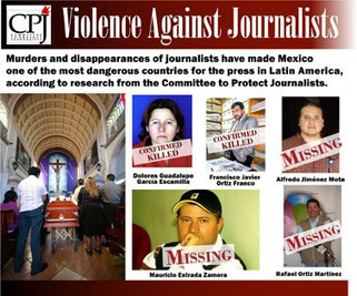 Blogging and Social Networking Turn Deadly in Mexico | Social Media & Networking | Scoop.it