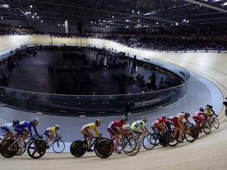 Saint-Quentin-en-Yvelines accueillera les Mondiaux de cyclisme sur piste en 2015 | Mon journal | Scoop.it