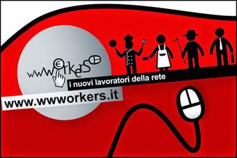 Wwworkers Camp il meeting dei lavoratori della rete giovedì 7 maggio alla Camera dei Deputati di Roma | Crea con le tue mani un lavoro online | Scoop.it