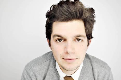 Alexandre Léchenet, 28 ans, data journaliste à Libération et Six Plus | DocPresseESJ | Scoop.it