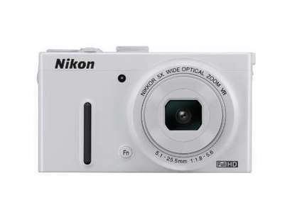 Nikon COOLPIX P330 12.2 MP Digital Camera with 5x Zoom (White) review and best price | Camera Digital Review | Technology Today | Scoop.it