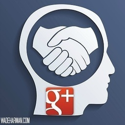 Relationship Marketing on Google Plus | digital marketing strategy | Scoop.it