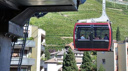 Le Téléval, un téléphérique pour le Val-de-Marne | Conseil général du Val-de-Marne | Logistique et Transport GLT | Scoop.it