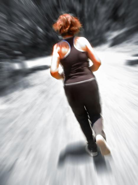 El músculo semimembranoso es importante en los deportes de salto y carrera   Masajes a domicilio   Scoop.it
