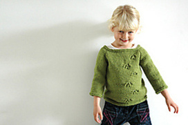 Maya's Raglan Jumper pattern by Charlotte Robinson | Knitting for everyday comfort and delight | Scoop.it
