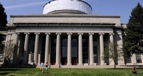 La pédagogie numérique sous la bonne garde du MIT - Educpros | actu-formation | Scoop.it