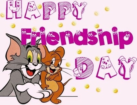 Happy Friendship Day 2014 Quotes, Messages and Wishes | Happy Friendship Day 2014 | Scoop.it