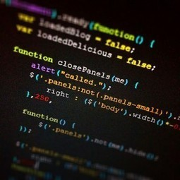HTML 101: How to Understand Code on Your Blog | Voices in the Feminine - Digital Delights | Scoop.it