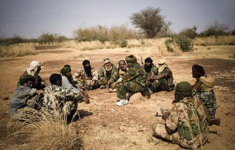 Les touareg, solution au conflit malien? - leJDD.fr | Où va le monde ? | Scoop.it