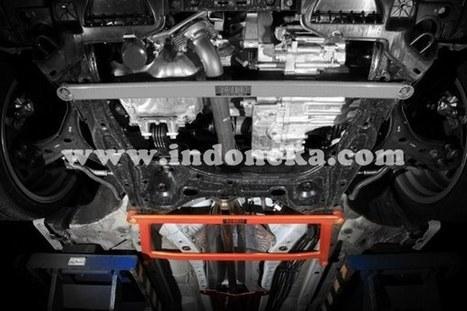 jual Front Lower Subframe X Brace CIVIC FB murah   Aksesoris Mobil Honda   Scoop.it