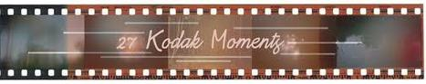 Lessons from ' @Kodak Moments ' | New Customer - Passenger Experience | Scoop.it