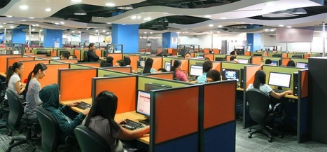 Emergence and Evolution of Call Center Industry in India | Call Center services | Scoop.it