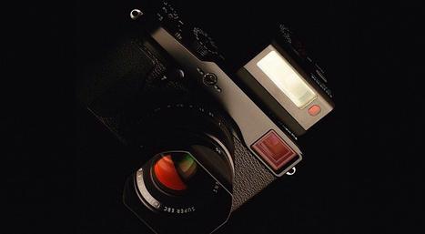 Let's hope the Fuji X-Pro2 looks more like this   Simon Peckham   fuji x-e2, fuji x lenses, x-trans sensor   Scoop.it