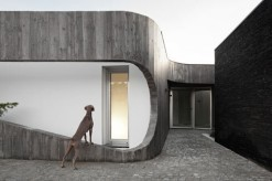 Spotted: A Modern Weimaraner in Portugal | Container Architecture | Scoop.it