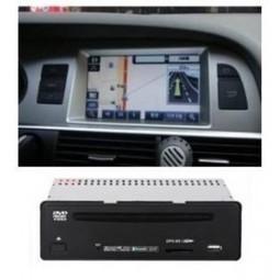 Autoradio AUDI A6,A8,Q7 2005-2009 DVD GPS IPOD USB Bluetooth DVB-T Ecran tactile   poste radio automobile,achat poste radio   Scoop.it