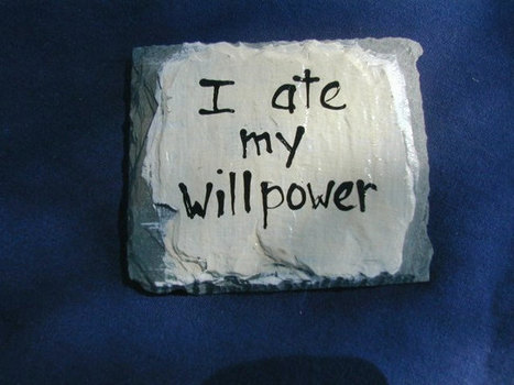7 Ways You Can Easily Increase Your Willpower | leadership 3.0 | Scoop.it