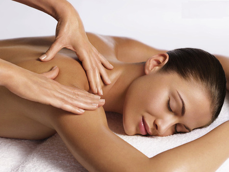 Madrid massage clini   Madrid massage clinic   Scoop.it
