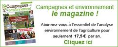 : Pollution atmosphérique : quel rôle pour l'agriculture ? - Campagnesetenvironnement.fr | Planète Actu | Scoop.it