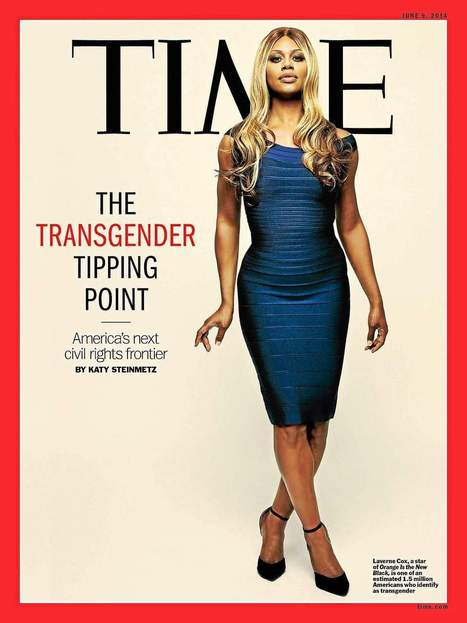 Editorial: It's time to talk equality for transgender people - New Haven Register   LGBT   Scoop.it