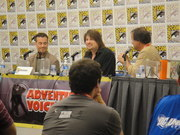 Voice actors talk tips and tricks of their craft at Comic-Con  | Gamespot | Inside Voiceover—Cutting-edge Insights + Enlightening, Entertaining News for Voiceover Professionals | Scoop.it