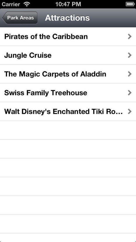 WDW Explorer review | - iPhone Apps gone free - WDW Explorer download | | Travel Hey You App | iPhone App - www.heyyou-app.com | Best Of The Web with @crusher3389 | Scoop.it