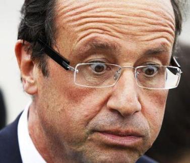 Défilé du 14 juillet - Hollande sifflé et hué mais saison oblige : il n'a reçu aucune tomate ! | Toute l'actus | Scoop.it