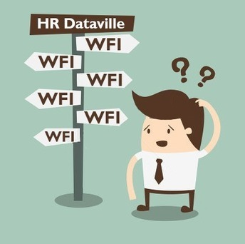 The Right HR Datafication Solution | SmartData Collective | New Customer & Employee Management | Scoop.it