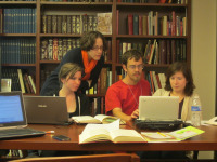 Wikipedia, Libraries and the GLAM Project « Hack Library School | Professional development of Librarians | Scoop.it