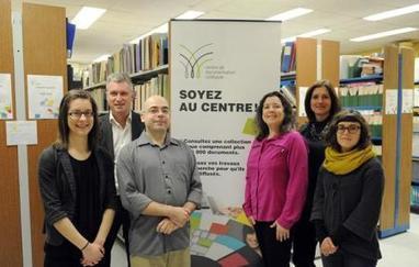Le Centre de documentation collégiale : la mémoire collective active du réseau collégial   Actualité pédagogique collégiale   Scoop.it