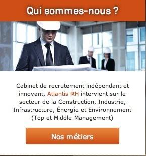 Notre solution de recrutement - Atlantis RH | Marque Employeur L'Information | Scoop.it