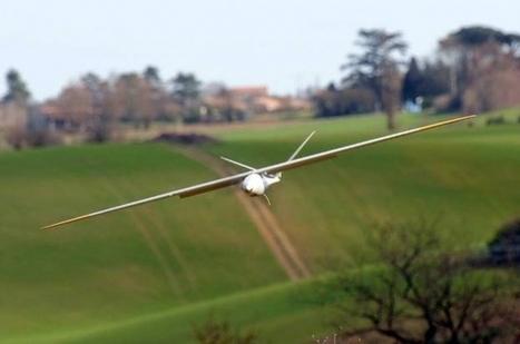 [Prospective] 6 secteurs d'activité qui commencent à jouer avec des drones civils - Maddyness | Drones | Scoop.it