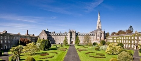 Can Ireland realise its internationalisation goals? - The PIE News | Cross Border Higher Education | Scoop.it