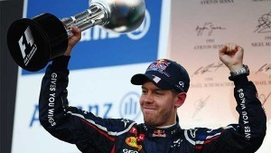 That Was The Formula 1 Season 2012 | News From Stirring Trouble Internationally | Scoop.it