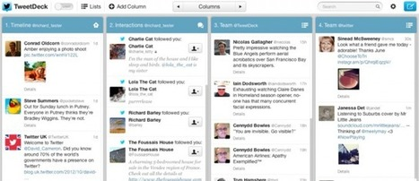 """TweetDeck Gets A Visual Refresh On All Platforms, Now Looks More """"Twittery"""" 