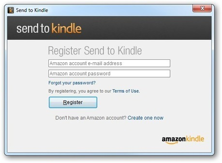 How to Save Websites and Blog Posts to an eBook for Your e-Reader | Good E-Reader - ebook Reader and Digital Publishing News | eBooks in Libraries | Scoop.it