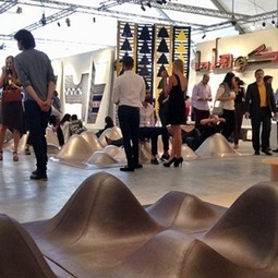 World's Largest Design Fair Opens in Dubai, Fed by Optimism About the Region | Artinfo | shopping, fashion and design | Scoop.it