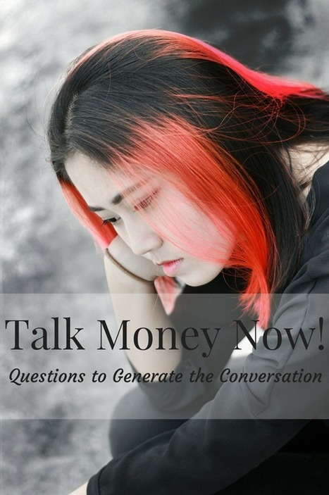 Talk Money Now Questions Generates the Conversation - The Savvy Scot | Personal finance blogs | Scoop.it